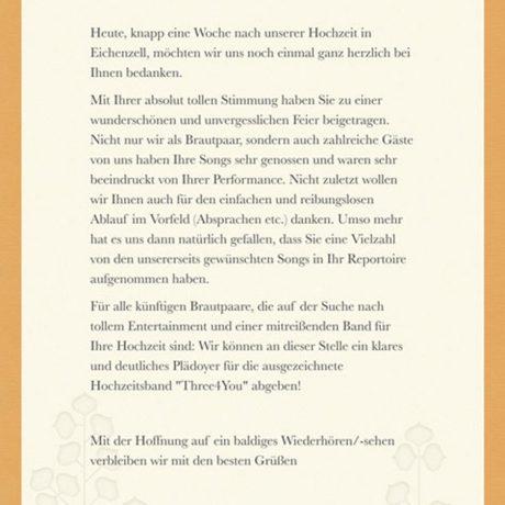 Helene & Stefan | Hochzeit