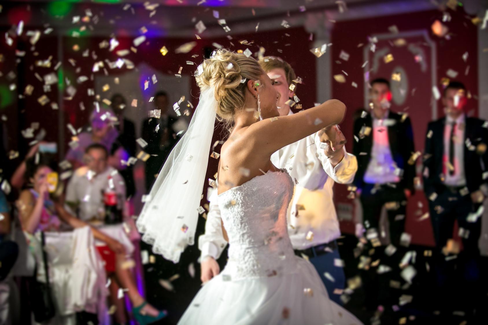 Die Hochzeitsband aus NRW